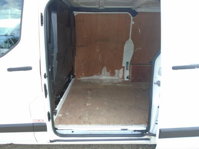 2018 Ford Transit Custom 2.0 Tdci 105Ps Low Roof Van *EURO 6* (BP18EKY) Image 11