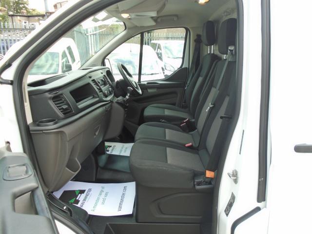 2018 Ford Transit Custom 2.0 Tdci 105Ps Low Roof Van *EURO 6* (BP18EKY) Image 13