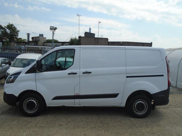 2018 Ford Transit Custom 2.0 Tdci 105Ps Low Roof Van *EURO 6* (BP18EKY) Image 4