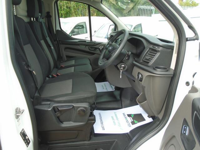 2018 Ford Transit Custom 2.0 Tdci 105Ps Low Roof Van *EURO 6* (BP18EKY) Image 14