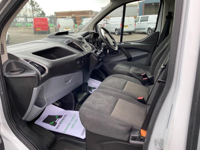 2018 Ford Transit Custom 2.0 Tdci 105Ps Low Roof Van (BP67HGO) Image 14