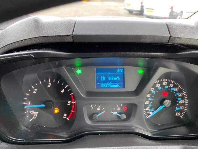 2018 Ford Transit Custom 2.0 Tdci 105Ps Low Roof Van (BP67HGO) Image 15