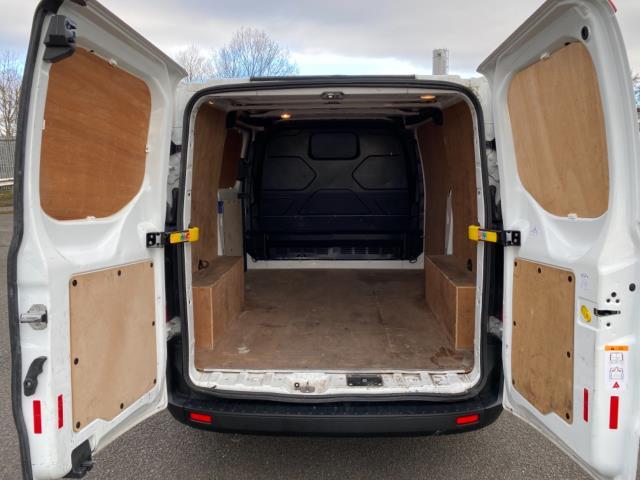 2018 Ford Transit Custom 2.0 Tdci 105Ps Low Roof Van (BP67HGO) Image 12