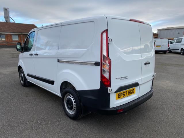 2018 Ford Transit Custom 2.0 Tdci 105Ps Low Roof Van (BP67HGO) Image 5
