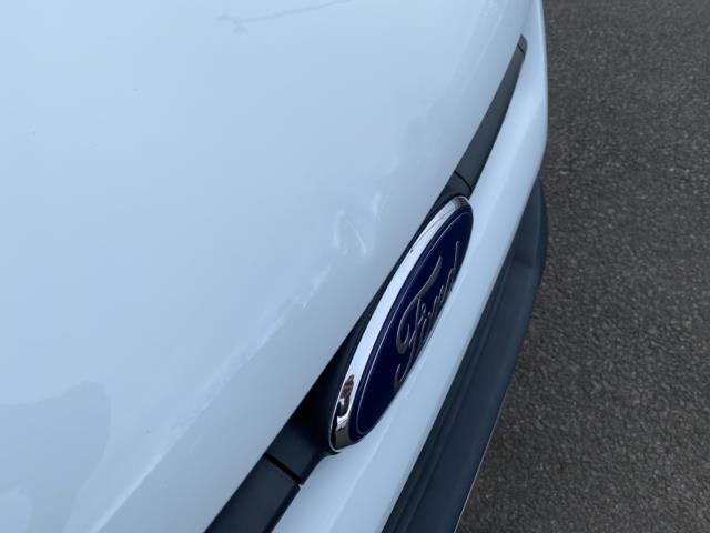 2018 Ford Transit Custom 2.0 Tdci 105Ps Low Roof Van (BP67HGO) Image 17