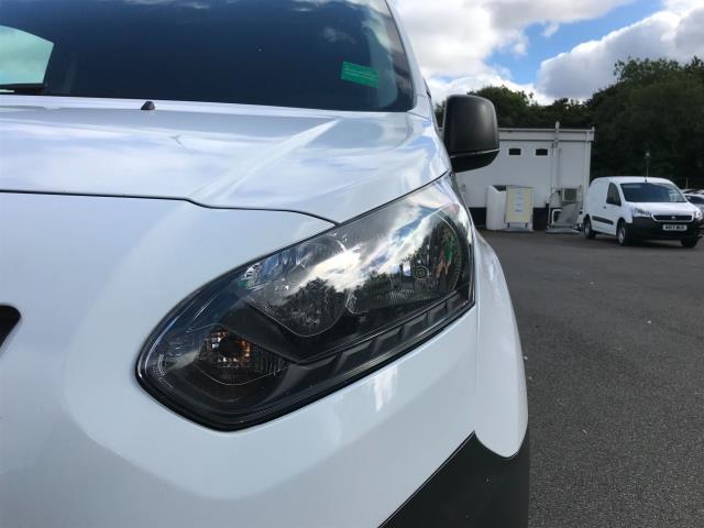 2018 Ford Transit Connect  200 L1 Diesel 1.5 TDCi 75PS Van EURO 6 (BP67VOA) Image 12