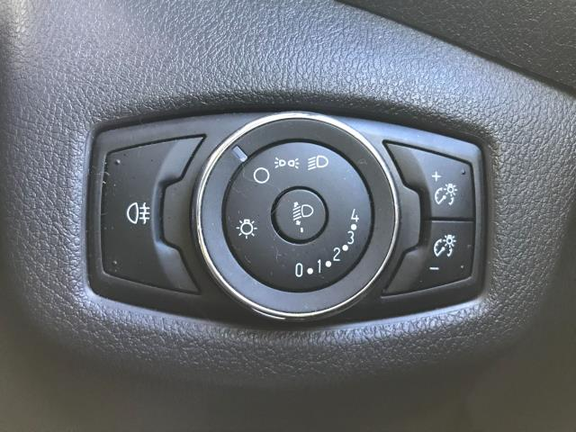 2018 Ford Transit Connect  200 L1 Diesel 1.5 TDCi 75PS Van EURO 6 (BP67VOA) Image 25