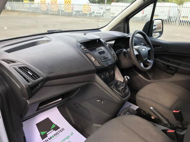 2018 Ford Transit Connect  200 L1 Diesel 1.5 TDCi 75PS Van EURO 6 (BP67VOA) Image 16