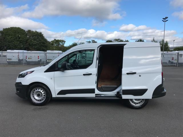 2018 Ford Transit Connect  200 L1 Diesel 1.5 TDCi 75PS Van EURO 6 (BP67VOA) Image 5