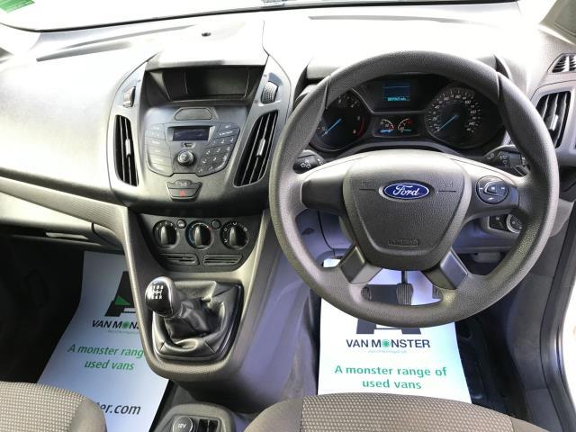 2018 Ford Transit Connect  200 L1 Diesel 1.5 TDCi 75PS Van EURO 6 (BP67VOA) Image 18