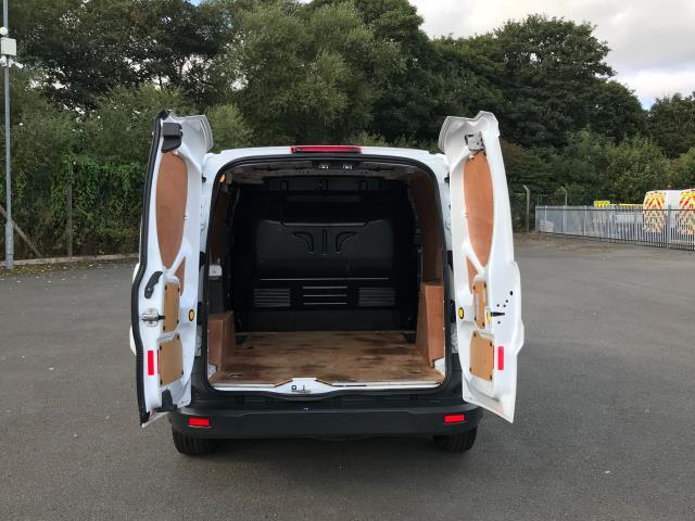 2018 Ford Transit Connect  200 L1 Diesel 1.5 TDCi 75PS Van EURO 6 (BP67VOA) Image 8