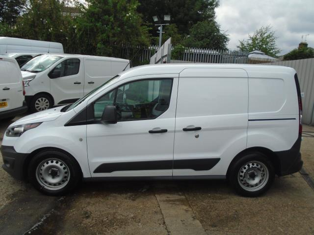 2018 Ford Transit Connect 1.5 Tdci 75Ps Van (BP67VYF) Image 4
