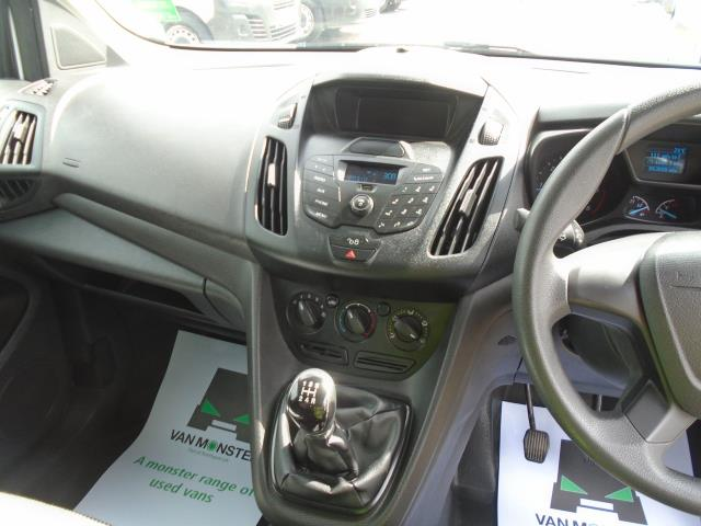 2018 Ford Transit Connect 1.5 Tdci 75Ps Van (BP67VYF) Image 15