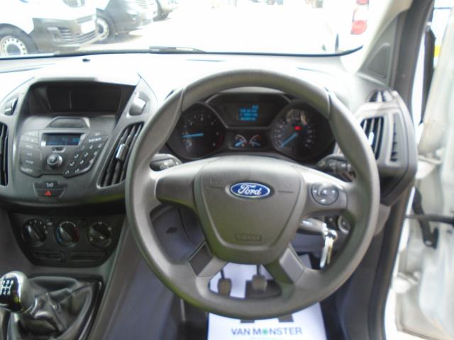 2018 Ford Transit Connect 1.5 Tdci 75Ps Van (BP67VYF) Image 16