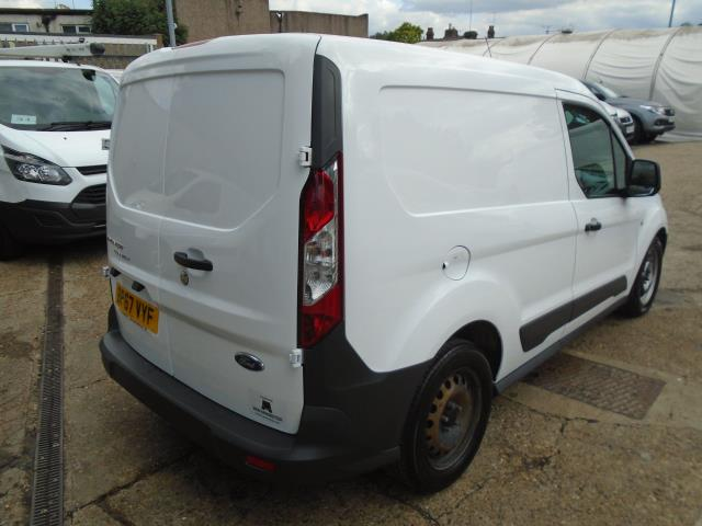 2018 Ford Transit Connect 1.5 Tdci 75Ps Van (BP67VYF) Image 7
