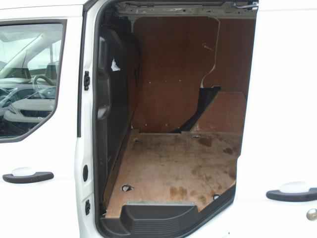 2018 Ford Transit Connect 1.5 Tdci 75Ps Van (BP67VYF) Image 11