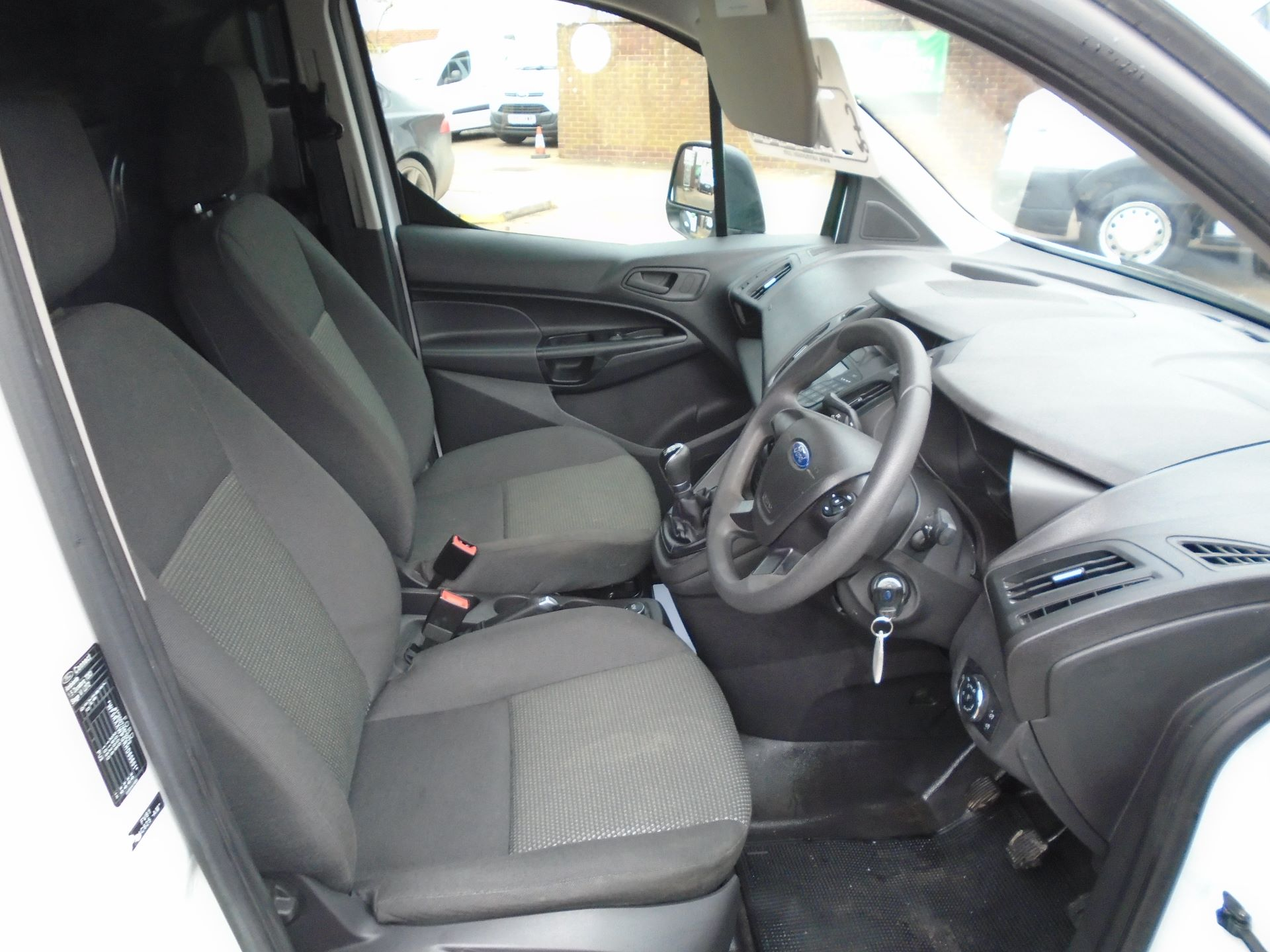 2018 Ford Transit Connect 1.5 Tdci 75Ps Van(EURO 6) (BP67ZKG) Image 10