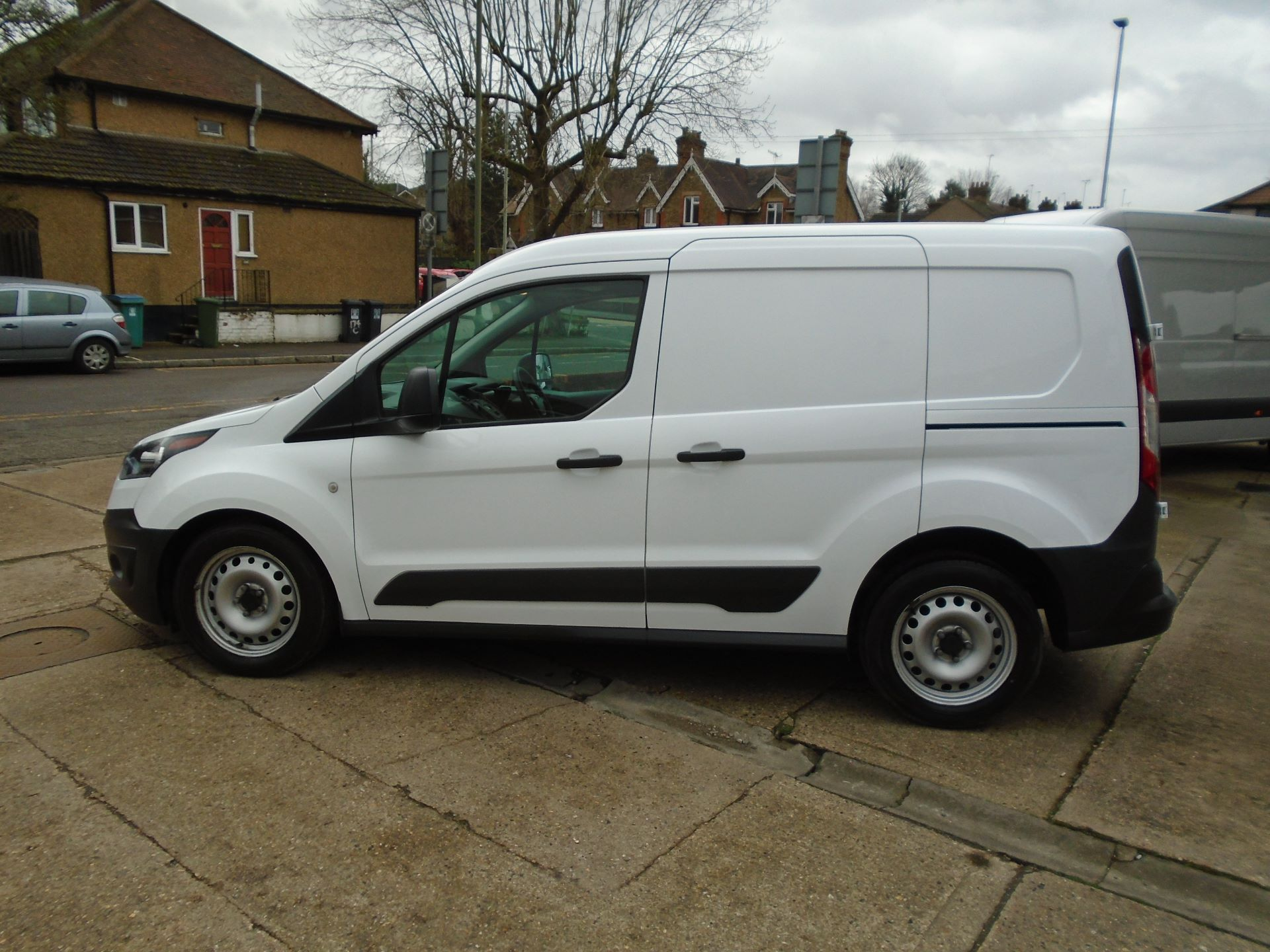 2018 Ford Transit Connect 1.5 Tdci 75Ps Van(EURO 6) (BP67ZKG) Image 6