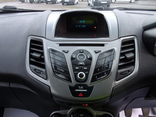2017 Ford Fiesta 1.5 TDCI VAN EURO 5 (BT17TPU) Image 3