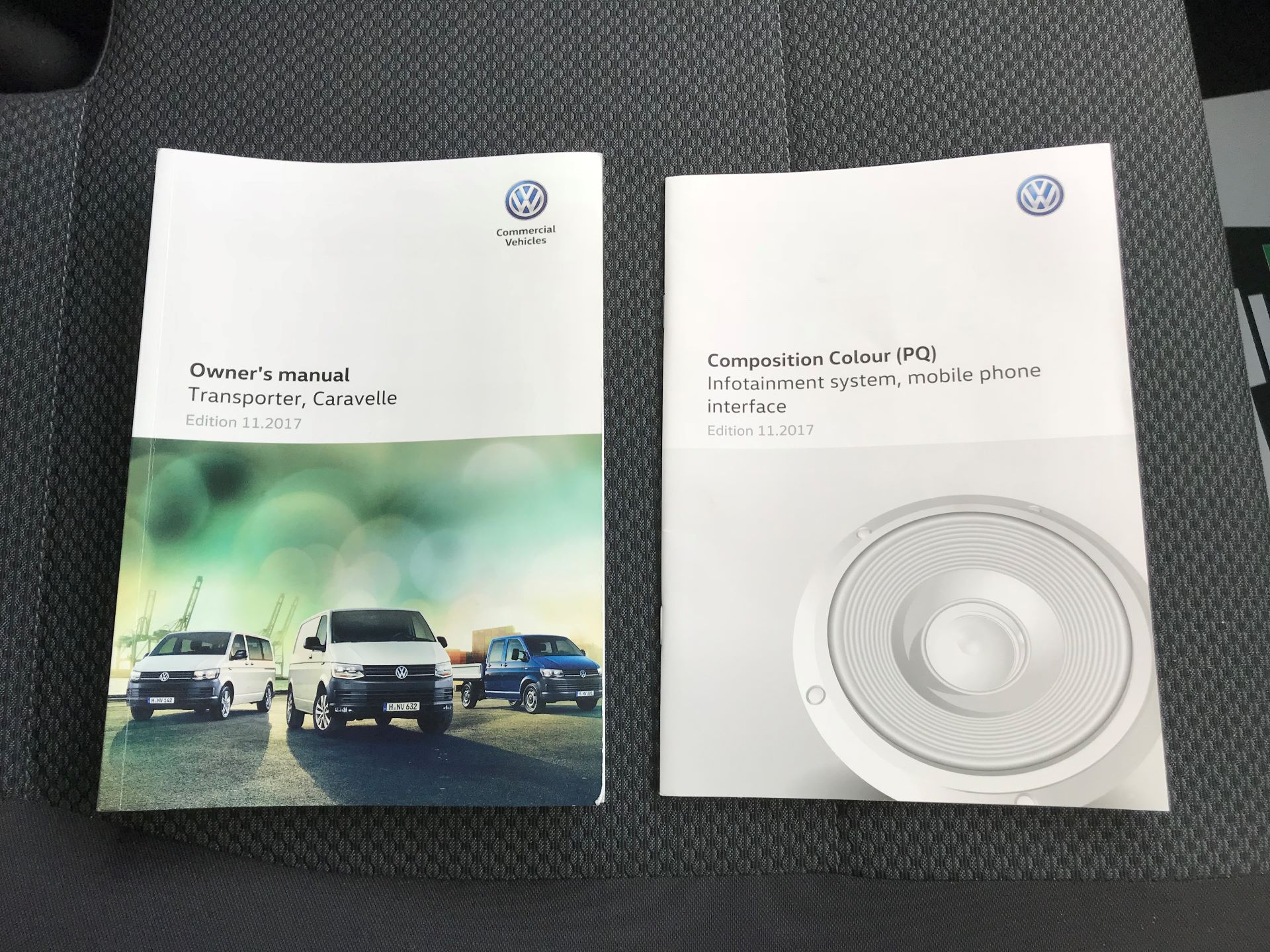 2018 Volkswagen Transporter  T28 SWB DIESEL 2.0 TDI BMT 150 HIGHLINE VAN EURO 6  (BT18UYA) Image 31