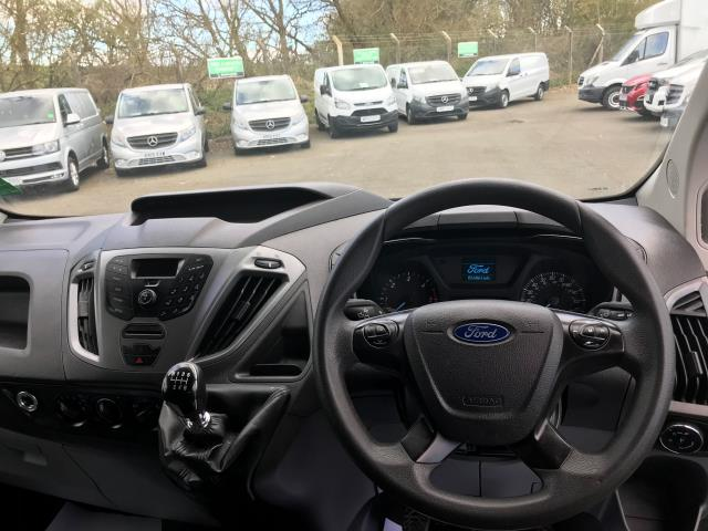 2017 Ford Transit Custom  290 L1 DIESEL FWD 2.0 TDCI 105PS LOW ROOF VAN EURO 6 (BV17VDD) Thumbnail 17