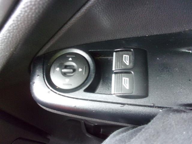 2017 Ford Fiesta 1.5 TDCI VAN EURO 5 (BV17YPY) Image 7