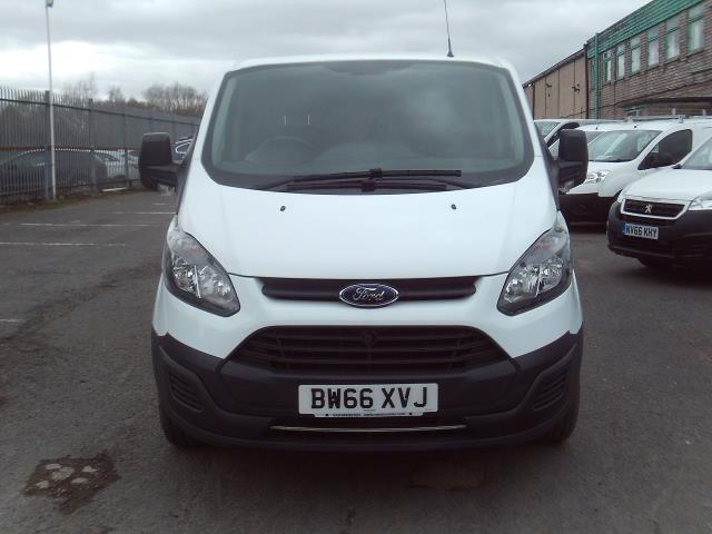 2016 Ford Transit Custom 290 L1 H1 2.2TDCI 105PS  (BW66XVJ) Thumbnail 15