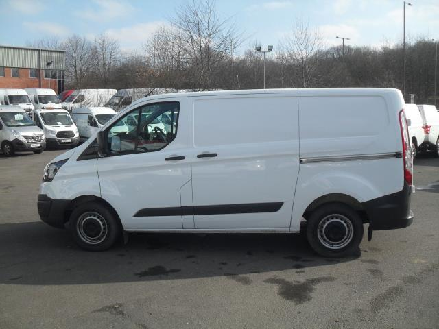2016 Ford Transit Custom 2.0 Tdci 105Ps Low Roof Van (BW66XXF) Image 14
