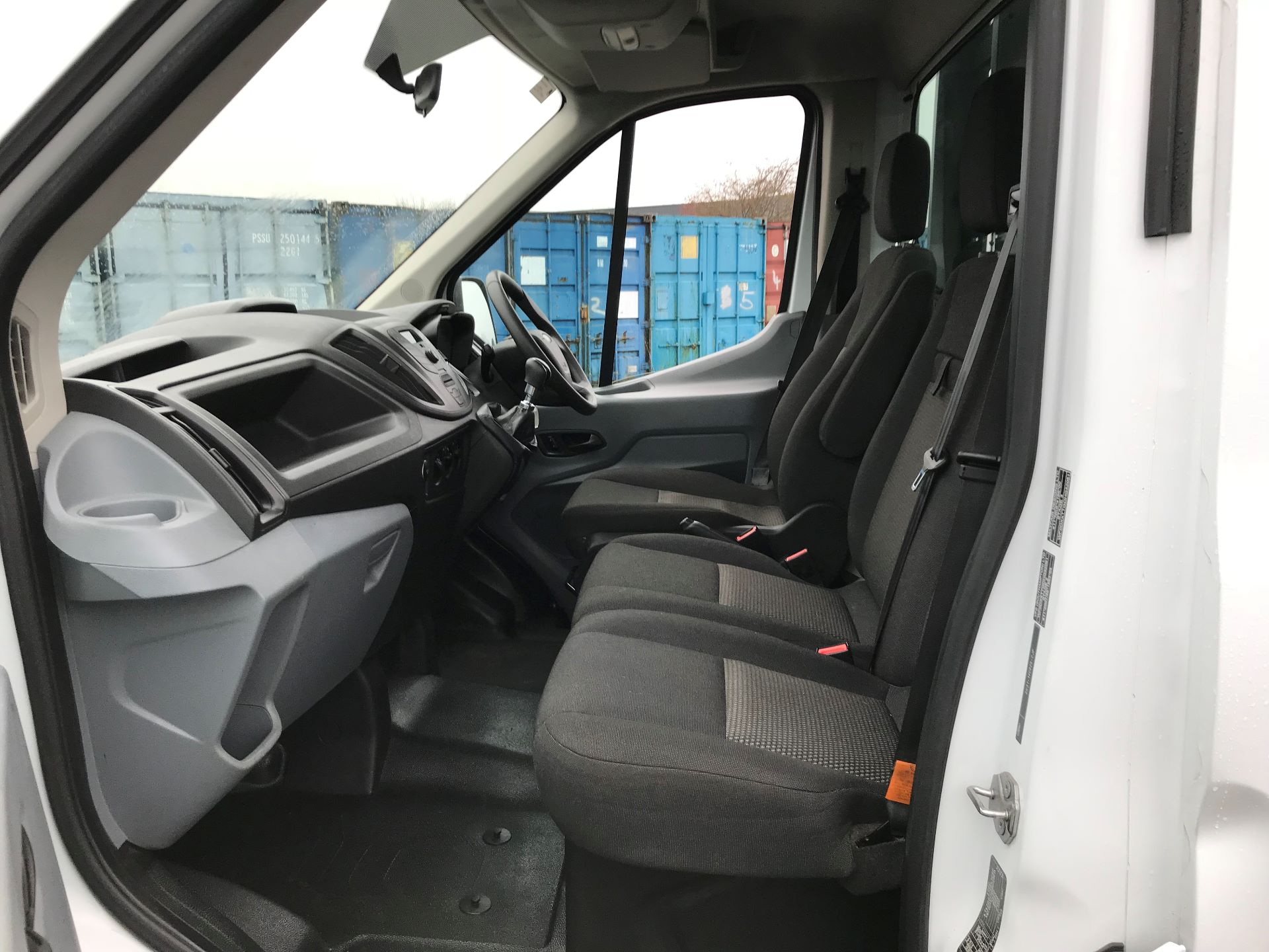 2018 Ford Transit 2.0 Tdci 130Ps One Stop Tipper (BW67HJF) Image 12