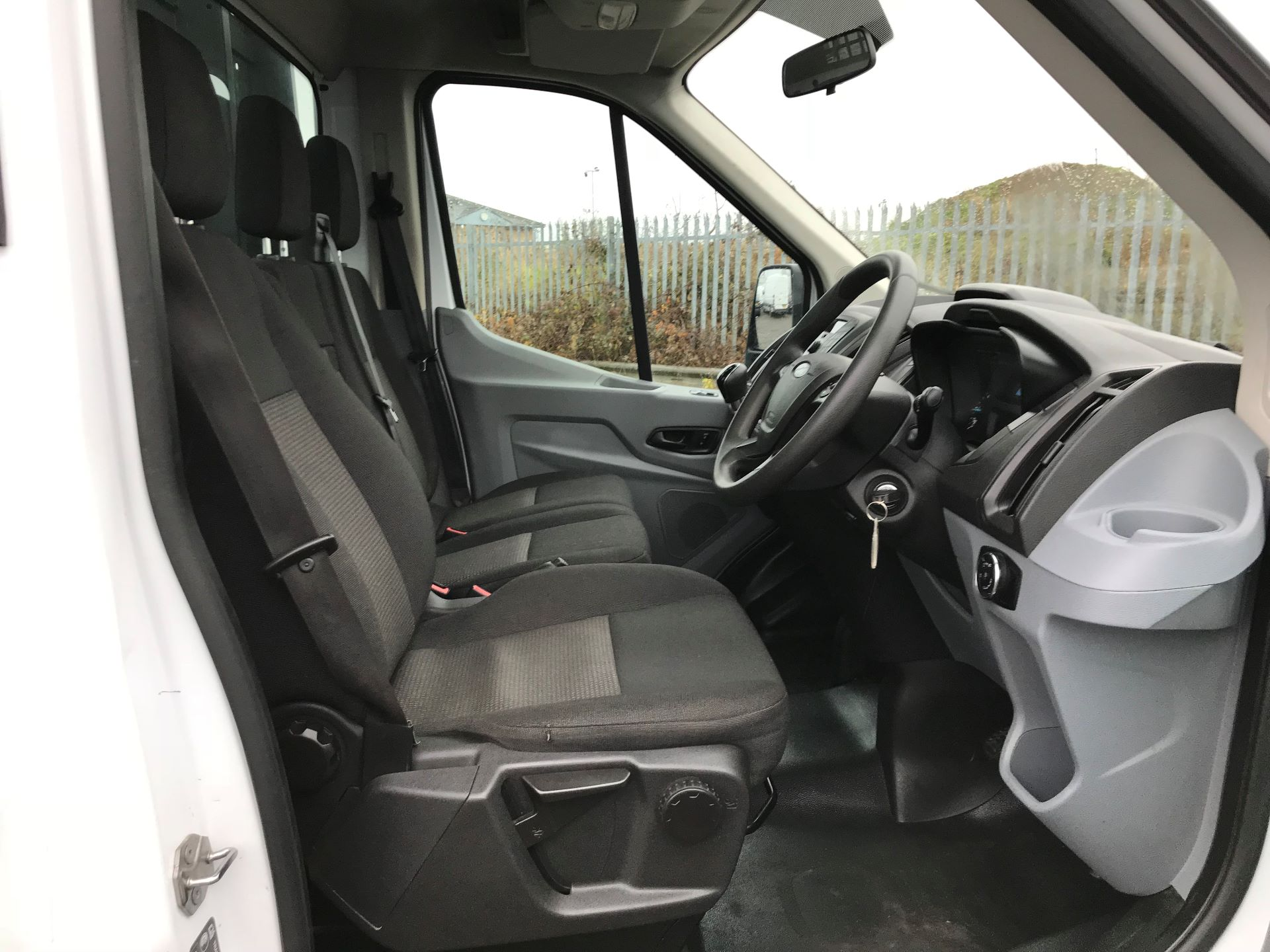 2018 Ford Transit 2.0 Tdci 130Ps One Stop Tipper (BW67HJF) Image 11