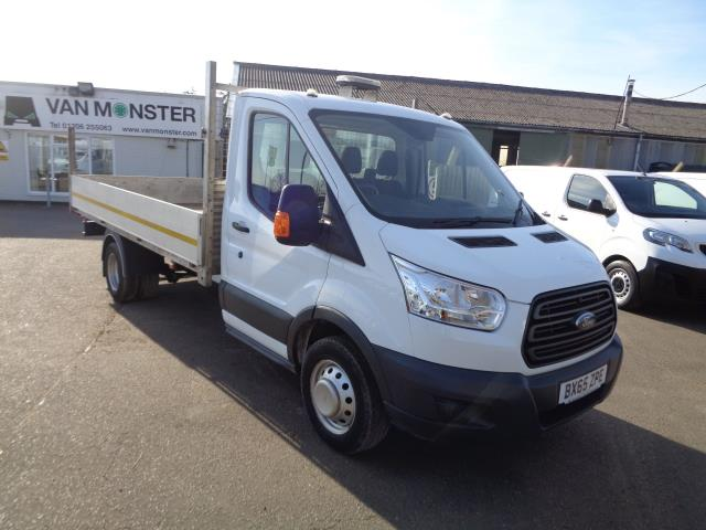 2015 Ford Transit 2.2 Tdci 125Ps  (BX65ZPE)