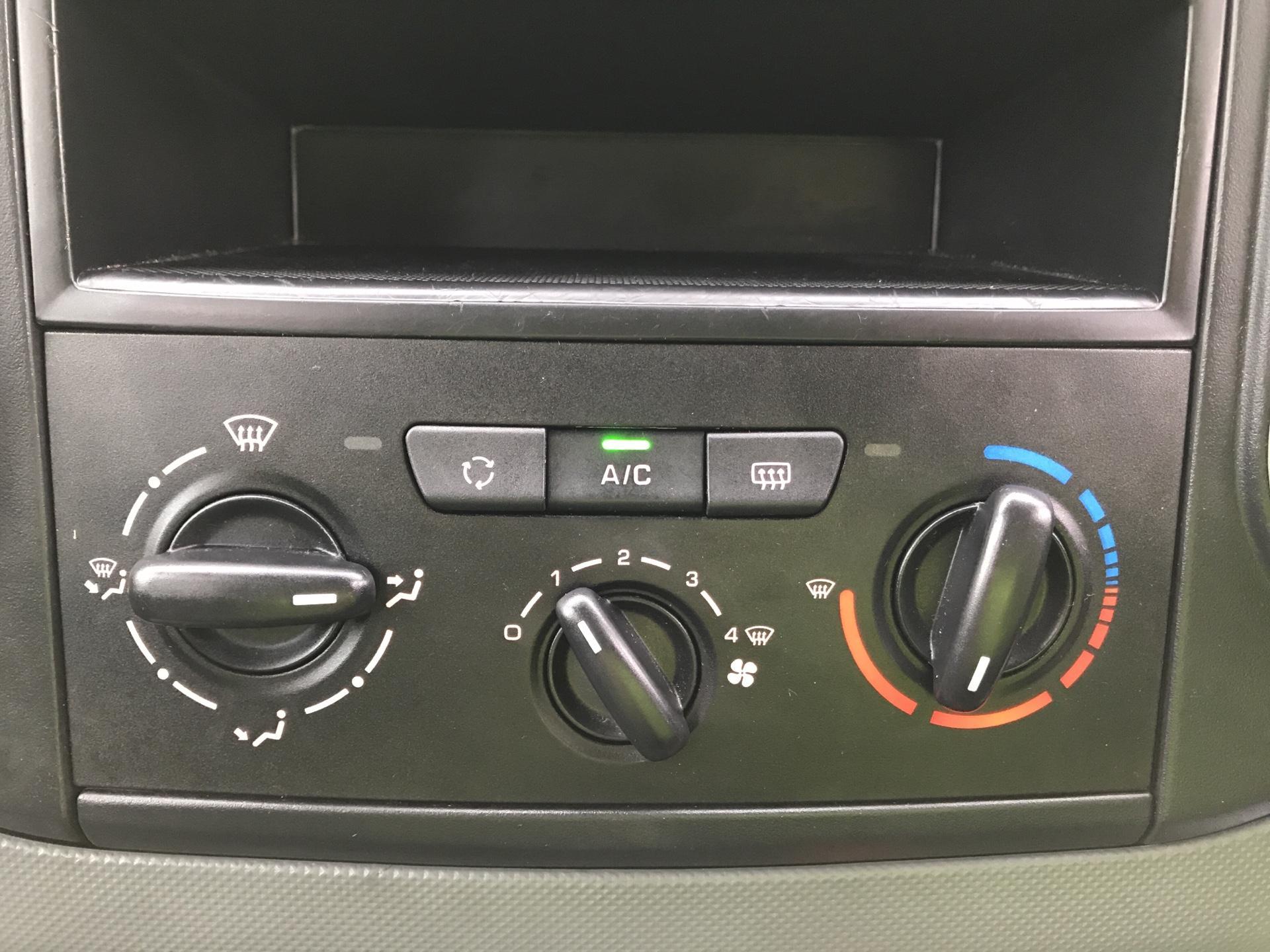 2017 Citroen Berlingo L2 DIESEL 1.6 BLUEHDI 750 LX 100PS EURO 6  (CA66HWO) Image 15
