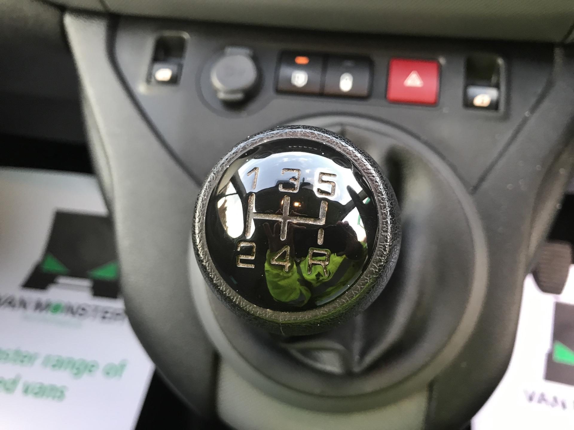 2017 Citroen Berlingo L2 DIESEL 1.6 BLUEHDI 750 LX 100PS EURO 6  (CA66HWT) Image 11