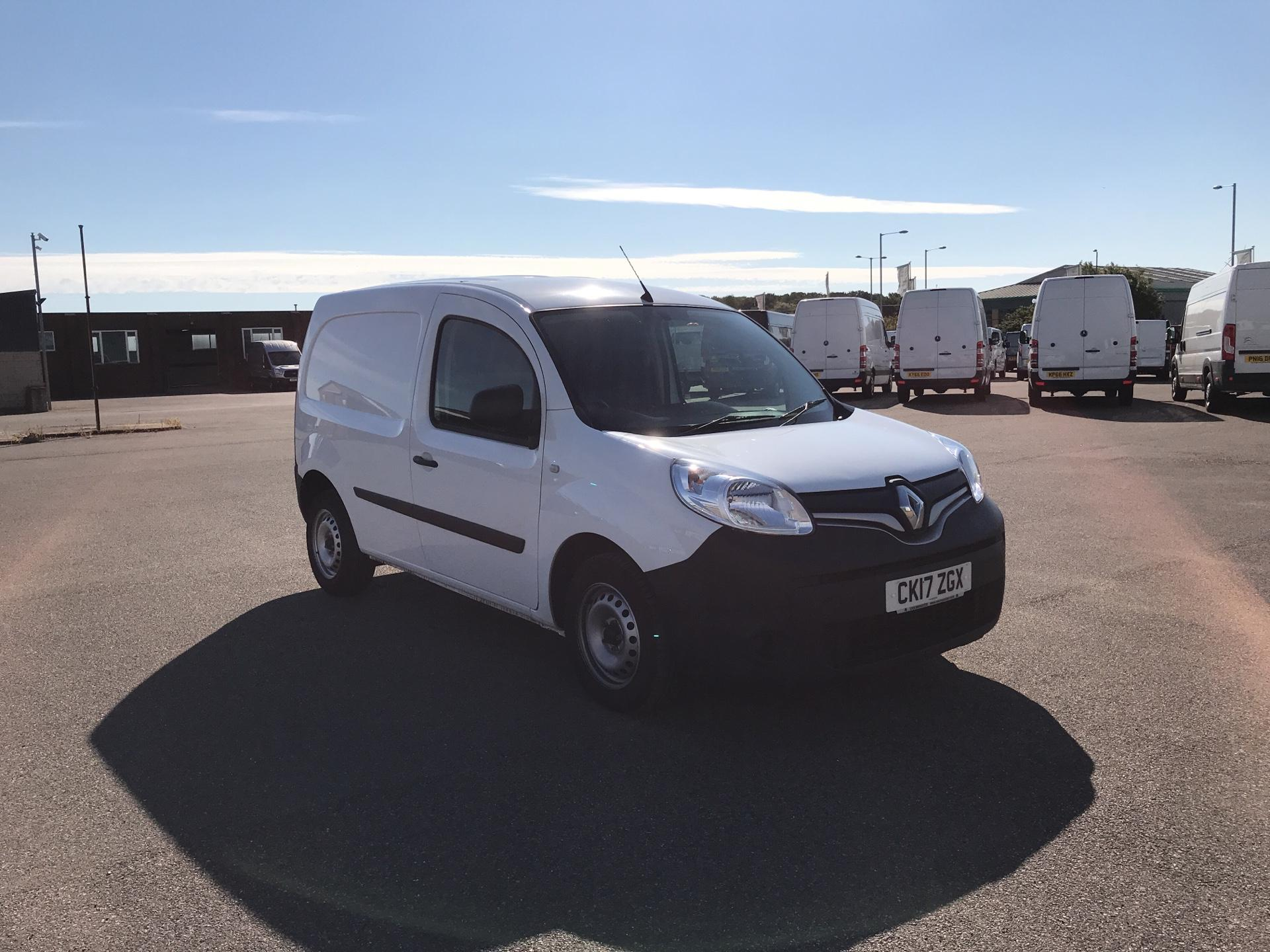 2017 Renault Kangoo ML 19 ENERGY DCI 90 BUSINESS VAN EURO 6 (CK17ZGX)