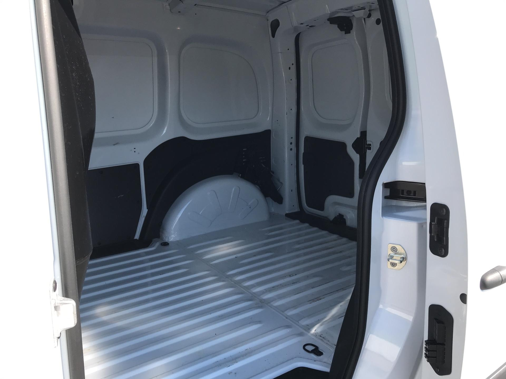 2017 Renault Kangoo ML 19 ENERGY DCI 90 BUSINESS VAN EURO 6 (CK17ZGX) Image 16
