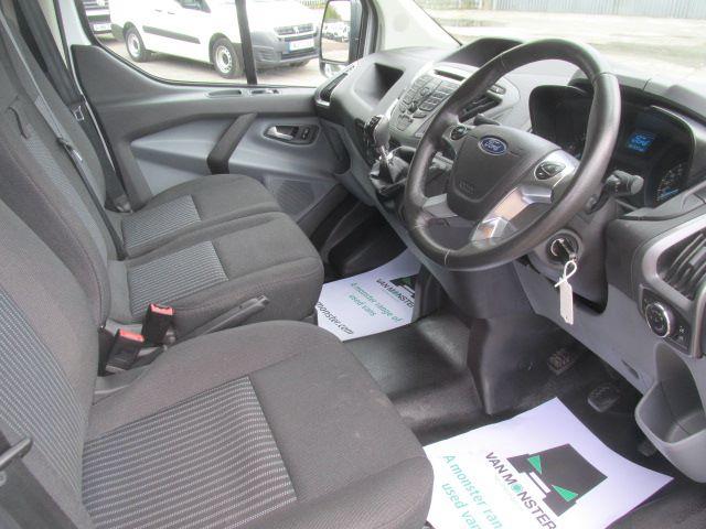 2017 Ford Transit Custom 290 2.0 Tdci 105Ps Low Roof Trend Van (CU66VYN) Image 6