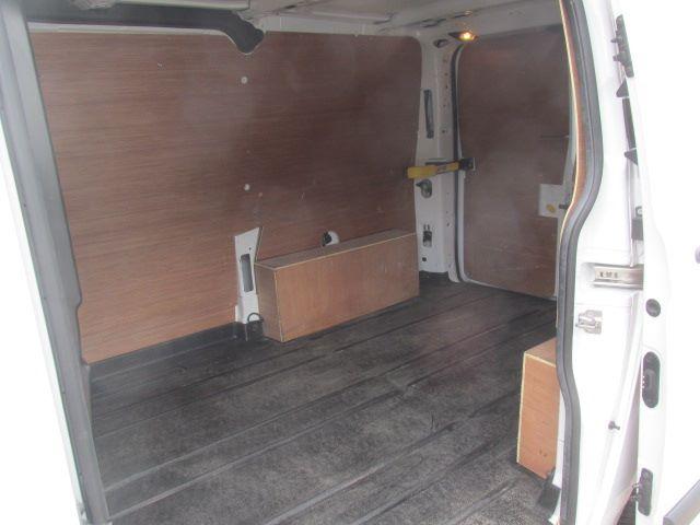2017 Ford Transit Custom 290 2.0 Tdci 105Ps Low Roof Trend Van (CU66VYN) Image 13