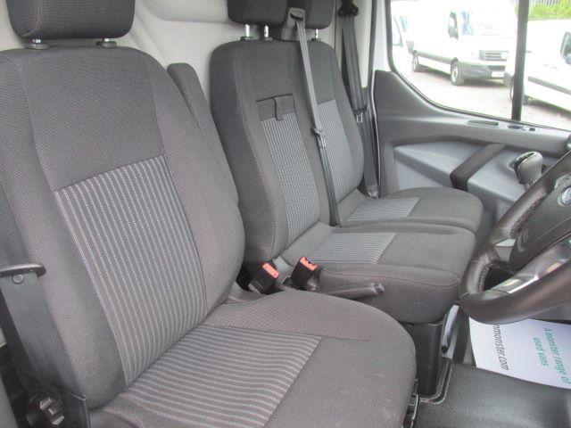 2017 Ford Transit Custom 290 2.0 Tdci 105Ps Low Roof Trend Van (CU66VYN) Image 7