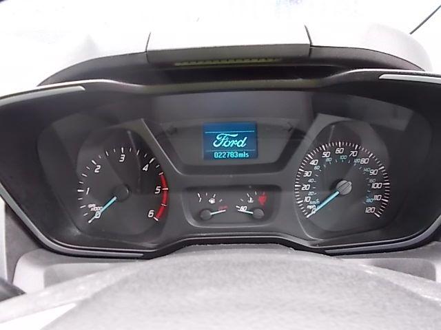 2016 Ford Transit Custom 2.2 TDCI 125PS LOW ROOF LIMITED VAN EURO 5 (CV16DGF) Image 16