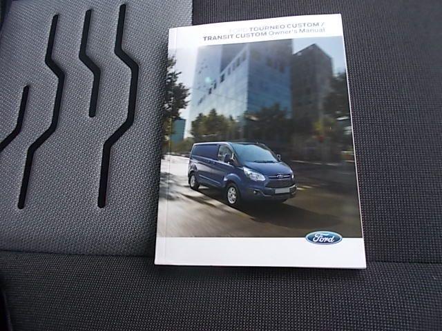 2016 Ford Transit Custom 2.2 TDCI 125PS LOW ROOF LIMITED VAN EURO 5 (CV16DGF) Image 29