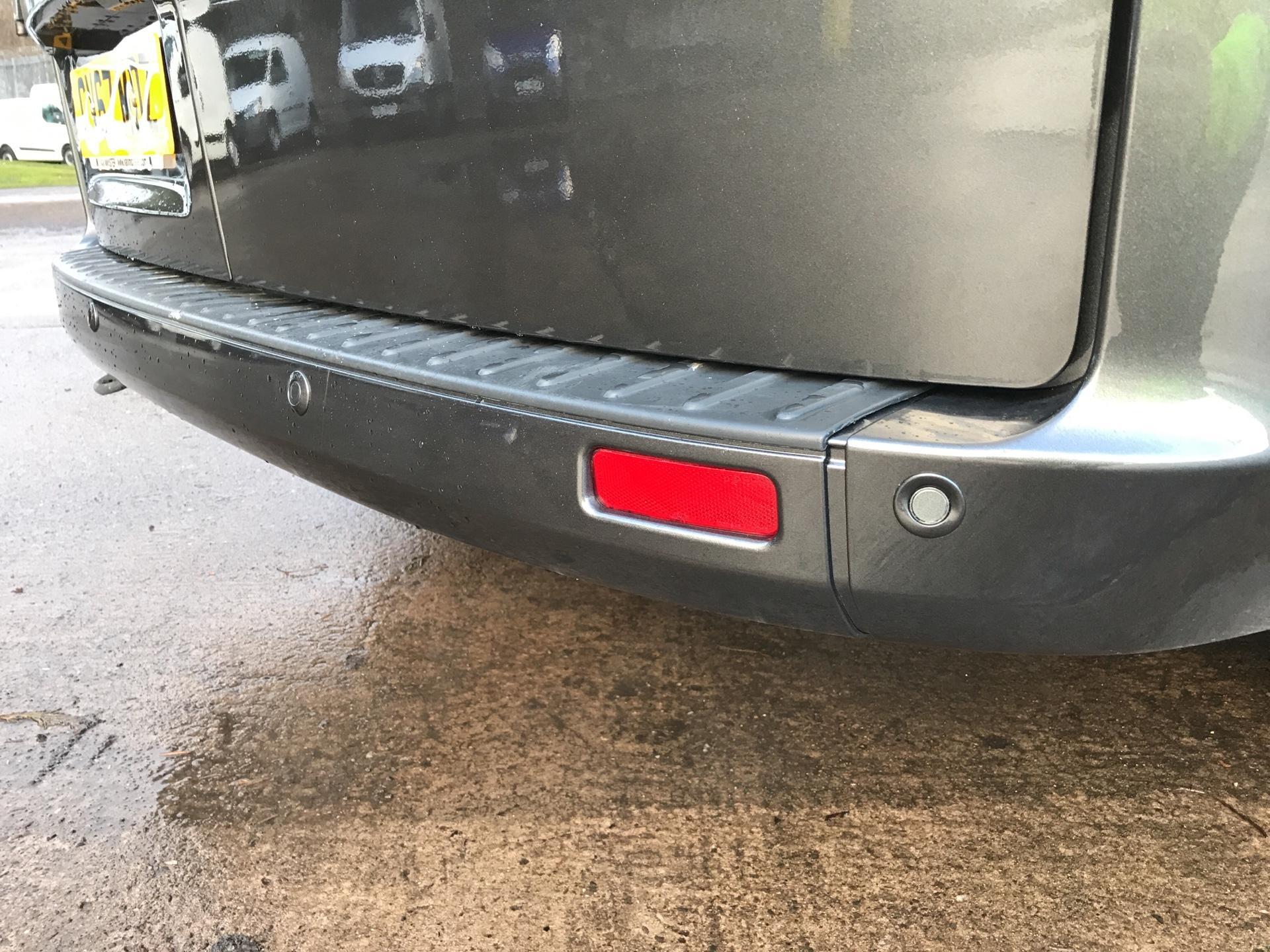 2017 Ford Transit Custom  290 L1 DIESEL FWD 2.0 TDCI 130 PS LOW ROOF LIMITED VAN EURO 6 (CV67MDZ) Image 24