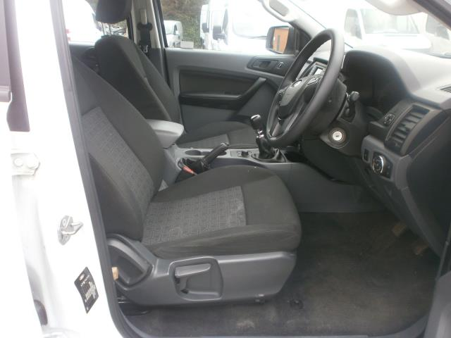 2016 Ford Ranger  Double Cab Pick Up Xl 2.2 Euro 5/6 (CX16OGH) Image 15