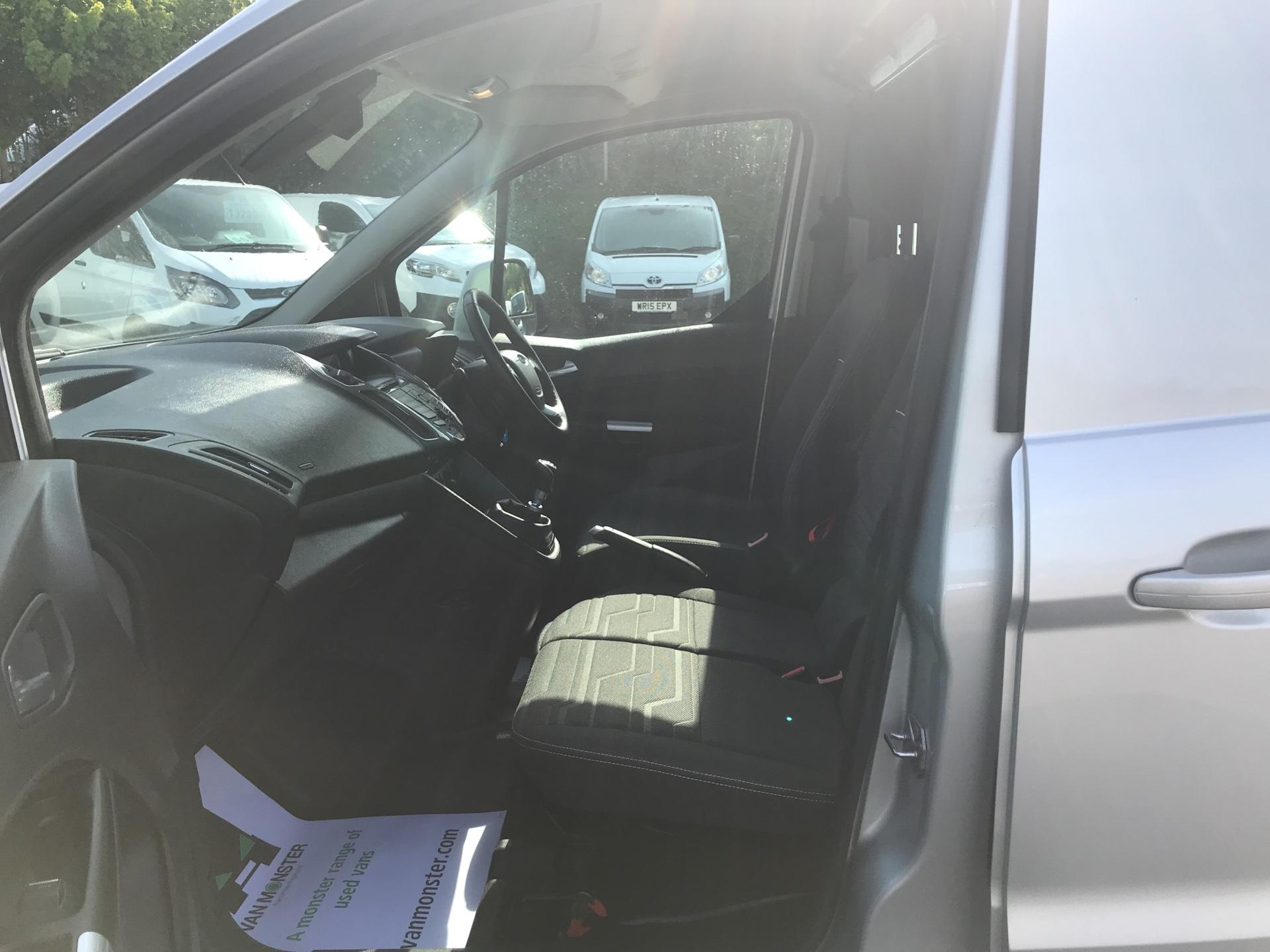 2016 Ford Transit Connect 1.5 Tdci 120Ps Limited Van (CX66OCS) Image 14