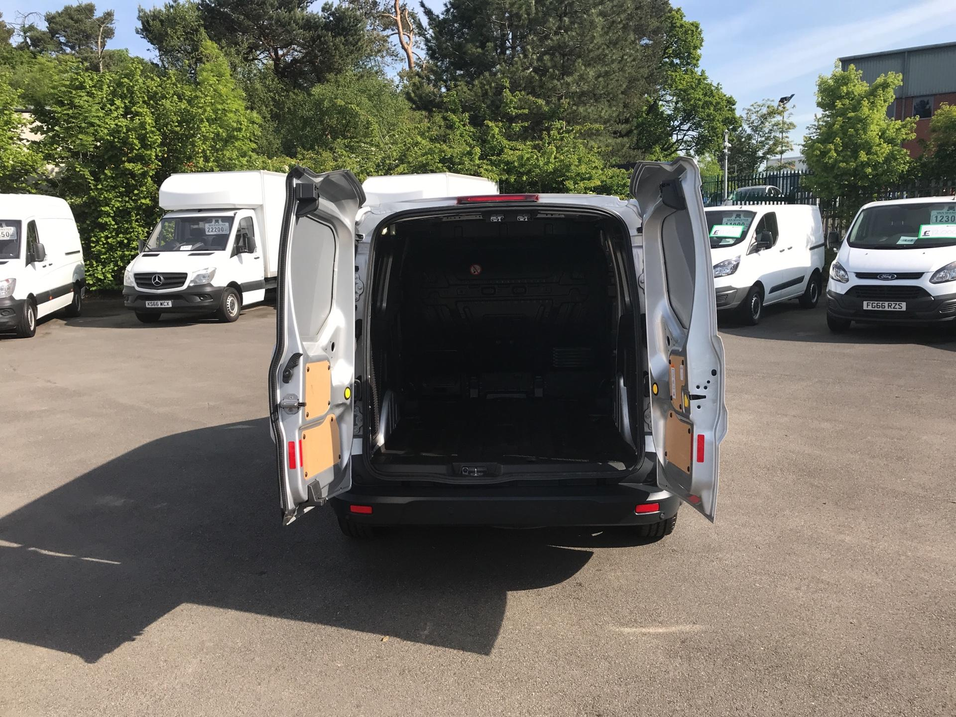 2016 Ford Transit Connect 1.5 Tdci 120Ps Limited Van (CX66OCS) Image 27