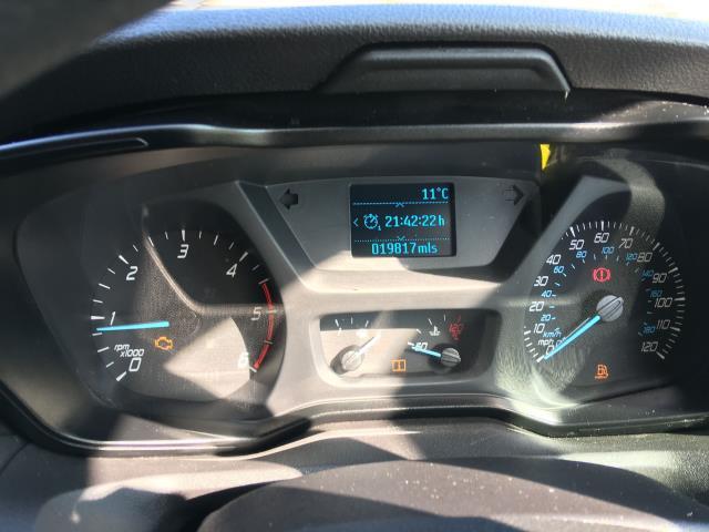 2017 Ford Transit 350 L4 H2 VAN 130PS EURO 6 JUMBO (CX67HRJ) Image 6
