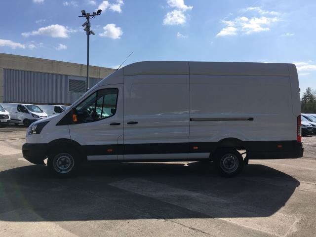 2017 Ford Transit 350 L4 H2 VAN 130PS EURO 6 JUMBO (CX67HRJ) Image 12