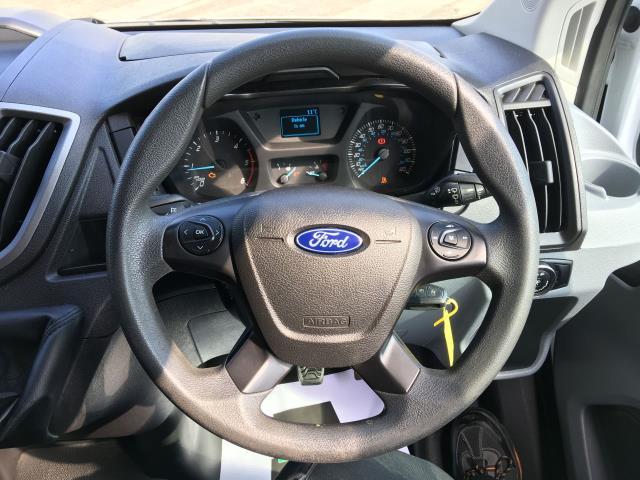 2017 Ford Transit 350 L4 H2 VAN 130PS EURO 6 JUMBO (CX67HRJ) Image 5