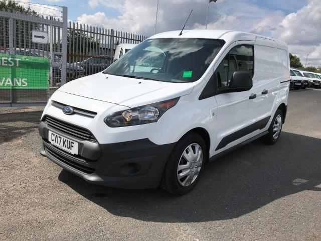 2017 Ford Transit Connect T220 L1 H1 1.5TDCI 100PS EURO 6 (CY17KUF) Image 13