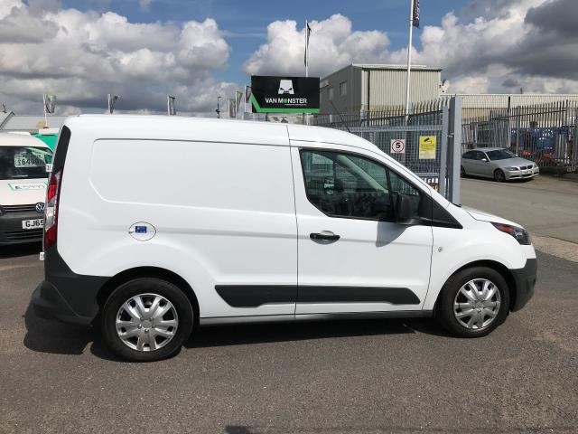 2017 Ford Transit Connect T220 L1 H1 1.5TDCI 100PS EURO 6 (CY17KUF) Image 7