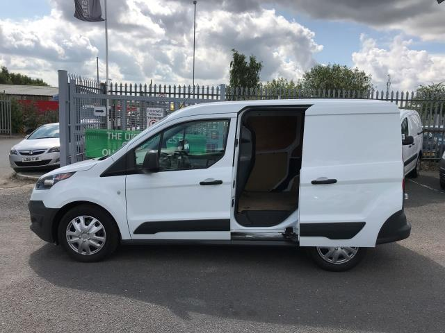 2017 Ford Transit Connect T220 L1 H1 1.5TDCI 100PS EURO 6 (CY17KUF) Image 16